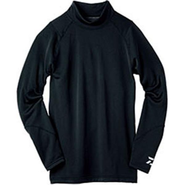 ダイワ(Daiwa) DU-3302S ブレスマジック(R)ハイネック長袖シャツ (ミドルウェイト) 04516303 フィッシングシャツ