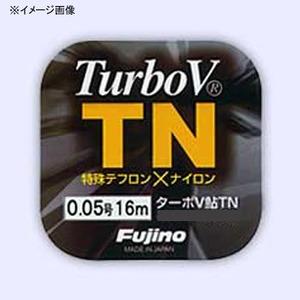 フジノナイロン ターボV鮎TN 16m 0.1号