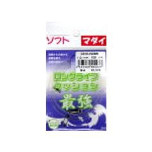 人徳丸ロングライフクッション ソフト 1.5/200