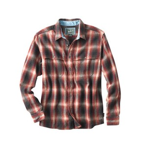 Woolrich(ウールリッチ) NORTH CREEK SHIRT