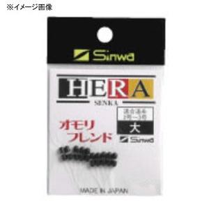 シンワ(SHINWA) HERA SENKA(ヘラ専科) オモリフレンド 小 8982
