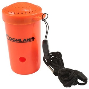 COGHLAN S(コフラン) エマージェンシーサバイバルホーン オレンジ 11210270000000