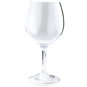 GSI outdoors(ジーエスアイ)ネスティングレッドワイングラス