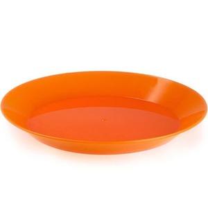 GSI outdoors(ジーエスアイ) カスケーディアンプレート オレンジ 11871964005000