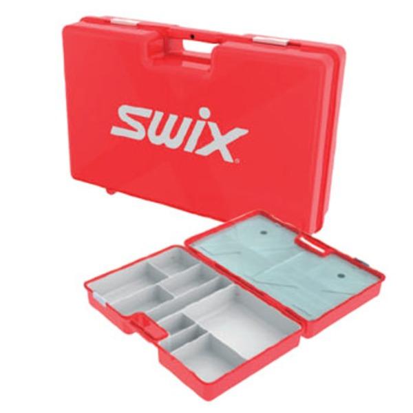 SWIX(スウィックス) ワクシングボックス T550 ワキシング用品