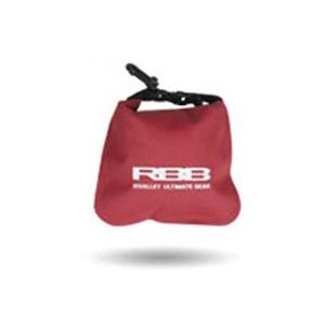 リバレイ RBB スタッフバッグII 0.5L レッド