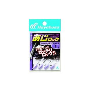 ハヤブサ(Hayabusa) アジング専用ジグヘッド あじロック #10-0.5g ケイムラ FS213