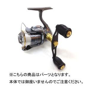 ZPI(ジーピーアイ) ソルティーバライト シマノ用 SLTS-10G スピニング用ダブルハンドル