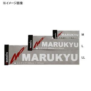 マルキュー(MARUKYU) マルキユーステッカー