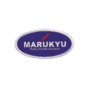 マルキュー(MARUKYU) マルキユーワッペン ワッペン