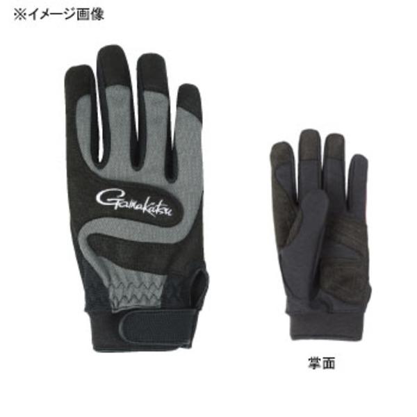 がまかつ(Gamakatsu) LE7203 ショアグローブ 57203-33-0 グローブ(フィッシング)
