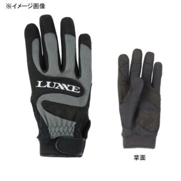 がまかつ(Gamakatsu) LE7204 ショアグローブ(LUXXE) 57204-23-0 グローブ(フィッシング)
