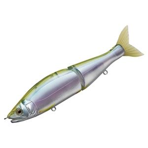 ジョインテッドクロー 178 F 178mm ♯17 ハーフミラー公魚