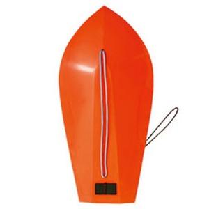 ヨーヅリ(YO-ZURI) 潜水板K型 ネソ糸付 R666 仕掛け