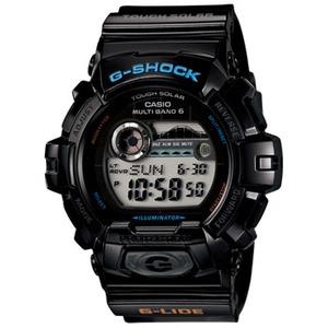 【送料無料】G-SHOCK(ジーショック) 【国内正規品】 GWX-8900-1JF