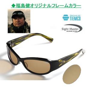 【送料無料】サイトマスター(Sight Master) ワンエイティマッハ ブラックxグリーンプロ スーパーライトブラウン 775006053100