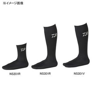 ダイワ(Daiwa) NS201R ネオソックス 04103934