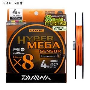 ダイワ(Daiwa)UVF ハイパーメガセンサー 200m