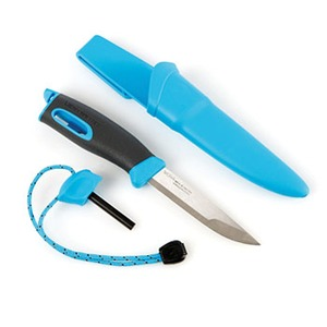ライトマイファイアーファイヤーナイフ