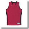 Champion(チャンピオン) CBGR2033 ガールズゲームシャツ 150 R(レッド)