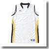 Champion(チャンピオン) ウィメンズゲームシャツ O WN(ホワイト×ネービー) CBLR2204
