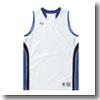 Champion(チャンピオン) ゲームシャツ Men's O WA(ホワイト×アメリカンブルー) CBR2204