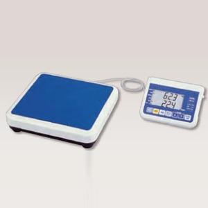 【送料無料】河合楽器製作所(KAWAI) デジタル体重計 WB-110S