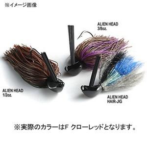 メガバス(Megabass)ALIEN HEAD(エイリアンヘッド) HAIR−JIG