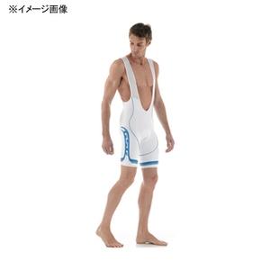 【送料無料】GSG(ジェッセージ) ENDURANCE タンクトップパンツ L ブルー