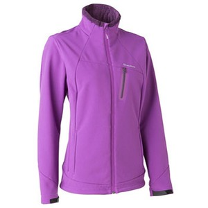 Quechua(ケシュア) FORCLAZ 900 WARM SOFTSHELL JACKET WOMEN