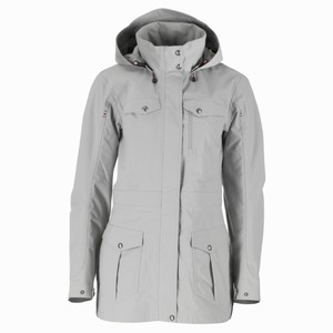 Quechua(ケシュア) ESCAPE HOODY JACKET WOMEN
