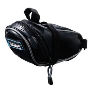 CYCLE PRO(サイクルプロ) CP-BG5035 PVCサドルバッグ ブラック