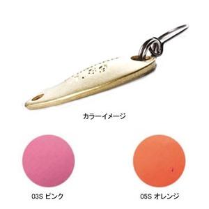 シマノ(SHIMANO) カーディフエリアスプーン ロールスイマー 1.8g 03S(ピンク) TR-018K