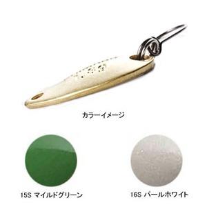 シマノ(SHIMANO) カーディフエリアスプーン ロールスイマー 1.8g 16S(パールホワイト) TR-018K