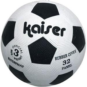 Kaiser(カイザー) ゴムサッカーボール KW-201