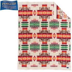PENDLETON(ペンドルトン) チーフジョセフクリフブランケット 19373097106000 ブランケット