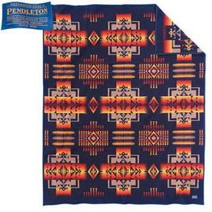 PENDLETON(ペンドルトン)チーフジョセフクリフブランケット