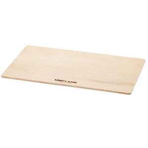 ユニフレーム(UNIFLAME) フィールドラック WOOD天板 611654 テーブルアクセサリー