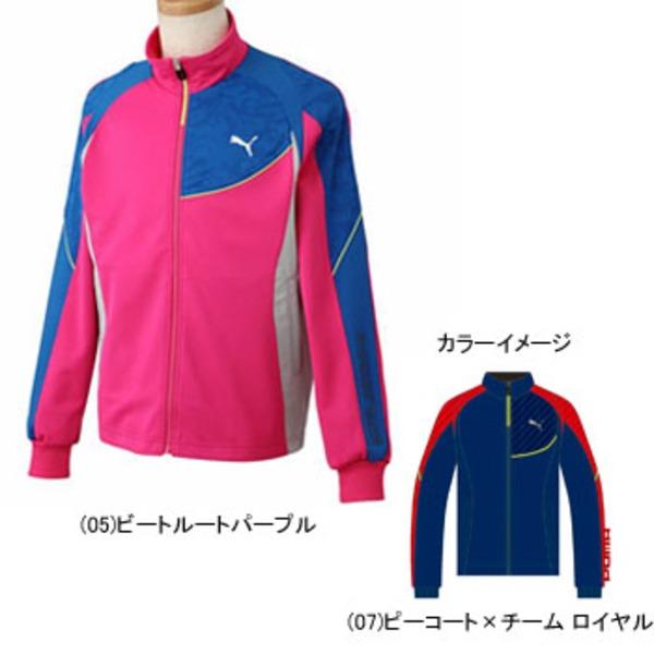 PUMA(プーマ) # 902457 トレーニングジャケット #902457 メンズフィールド・トラベルジャケット