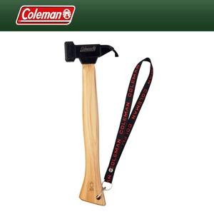 Coleman(コールマン) スチールヘッドハンマーII 2000012872 ハンマー&ペグ抜き&スコップ