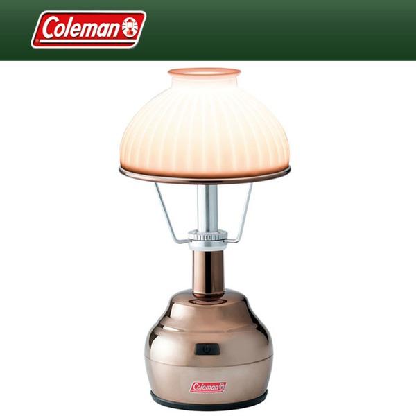 Coleman(コールマン) CPX6LEDクラシックランプ 最大175ルーメン 充電式/単一電池式 2000013149 電池式