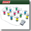 Coleman(コールマン) LEDストリングフェスライト 単三電池式