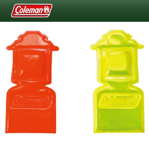 Coleman(コールマン) ハンギングアウトドアマグネット 2000013165 パーツ&メンテナンス用品