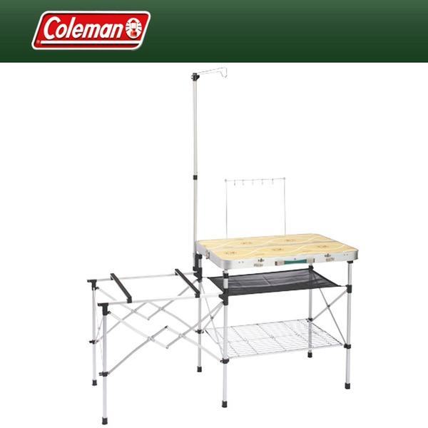 Coleman(コールマン) コンパクトキッチンテーブル 2000013126 キッチンテーブル