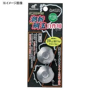 ハヤブサ(Hayabusa)無双真鯛 真鯛専用テンヤ玉 潮斬鯛玉 自作用