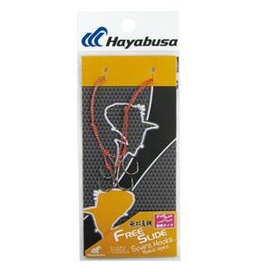 ハヤブサ(Hayabusa)無双真鯛 フリースライド スペアフックセット