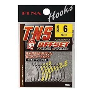 フィナ(FINA) T.N.S オフセット 6 FF307