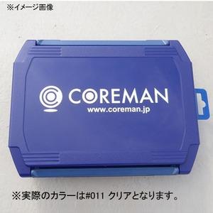 コアマン(COREMAN) ダブルオープンルアーケース