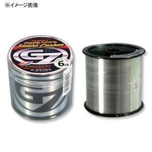 ジーセブン(G-SEVEN) TOURNAMENT(トーナメント)フロロカーボン 300m 3lb ナチュラル GTF303
