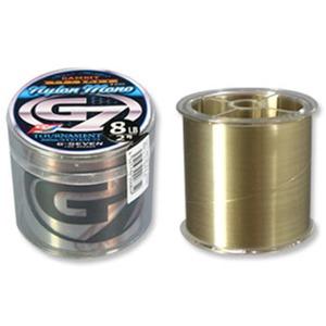 ジーセブン(G-SEVEN) TOURNAMENT(トーナメント)ナイロン 300m GTN308